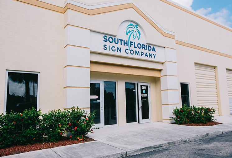 South Florida Sign Company