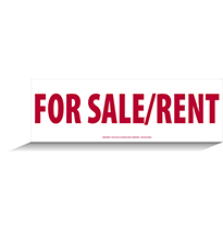 FOR SALE/RENT