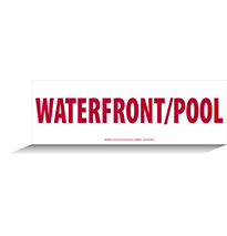 WATERFRONT/POOL